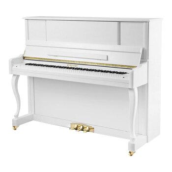 Chres R.WalterチャイニーズズウォートレートシカゴリズピアCH-1233 PWプロ用演奏级縦型ピアノ