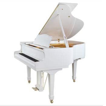 ドイツの全く新しい立式グーラルピアノのオリジナル演奏GP-152黒