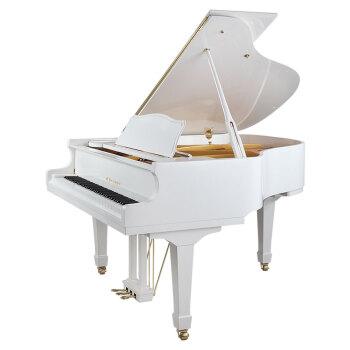 Chares R.WalterチャールズウォルトシカゴシリーズピアノCG-152 PWプロ用演奏級グラッドピアノアノ
