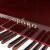 オーストリアのジブ莱耶ピアノGB-A 3(全新の演奏クラスのピアノ)黒オーストリアオリジナル