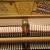 珠江京珠BUP 233 A新品のプラチナゼ黒赤縦型ピアノ家庭用プロ用教育用ワリングド