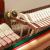 ピアノGB-U 3の新しいデザイン88鍵盤ピアノ教育用ピアノプロ用のピアノ演奏アップグレード試験は、胡桃色の価格です。