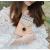 バーレーンのカリンバリンカリンでしょうか?カリンバージン女バーレーンのカーム指の琴の姆の指の親指の琴の木の単板-花輪の数字の鍵盤+17音