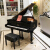 ハノーグパインピアGP 170/186学生子供プロは88鍵盤でピアノを演奏します。大人用の家庭用アコースティックブランドのピアノの白条分割払い専用-余項連絡サービスです。