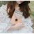 バーレーンのカリンバリンカリンでしょうか?カリンバージン女バーレーンのカーガンムーン指の琴の指の指の親指は桃の花の芯の単板です。花輪の数字の鍵盤+17音です。