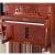 FIONAフィオナ原装輸入IJF-600縦型ピアノ古典彫刻マット