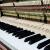 歌華仕(Gehures)新縦型ピアノ芸術新モデルS-131マットウッド色
