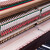 歌華仕(Gehures)真新しい縦型ピアノ芸術新モデルS-125明るく輝く柚木色