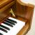Conrad Graafドイツピアノ仿古GF 5 Mピアノ88鍵盤レトロ縦型ピアノ