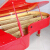 ハイエンド九尺大グーラドピノ自動演奏できるSPYKERスパーカーHD-W 268白