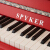 SPYKERスイカースタンド式電気ピアノHD-L 123デジタル赤帯緩降家庭用試験10級練習琴质保10年入籍