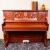 唐爵(TALLJO)の全く新しい古典欧風ドイツ縦型ピアノ雲杉木の新しいピアノプロ用ピアノG 5プロ用クラシックピアノ(ベルト緩降)+宅配便