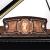 シュールツ(SCHOLIZE GrontピアノS-152 GB bulack点灯