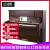 唐爵(TALLJO)の新しぃぃぃド木立型ピアノ88鍵盤家の初心者123 cmピアノプロ用演奏教室用家庭用ピアバインドでM-A 6プロ用ピアノ-柚木色+宅配便でお届けします。