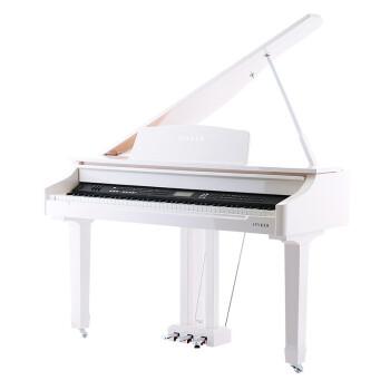 SPYKERスパーカー高級ブランドのトライアングルデジタルピアノHD-W 086白