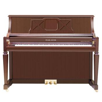 パ-ルリバー(PEARLRIVER)プラチナシリーズBUP-155 A京珠縦型ピアノドイツアインプレット家庭教育用プロ用アップグレード试験共通